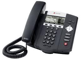 polycom ip 450